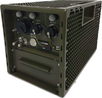 harsh environment psu
